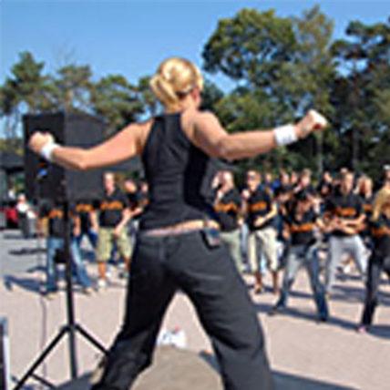 workshop dansen