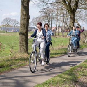fietsverhuur regio eindhoven
