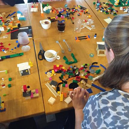 teambuilding workshop