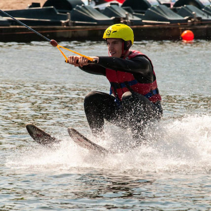 waterski clinic valkenswaard